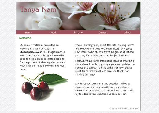 tanyanam.com